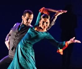 EntreDos Ballet Español